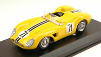 Model Car Scale 1:43 Art Model Ferrari 500 Wireless N.71 27th Sebring De The