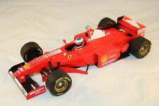 Minichamps F1 Ferrari F310/B 1997 Michael Schumacher 1:18 very near mint