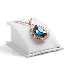 Stylish Arc Shape Necklace Display Holder Prop for Jewellery Boutique Shop