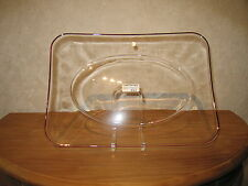 ROSENTHAL *NEW* FREE SPIRIT Coupe plat rectangulaire 38x27cm Bowl Dish