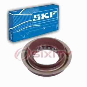 SKF Front Left Axle Shaft Seal for 1995-2010 Ford Explorer Driveline Axles fq