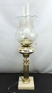 Antique Cornelius Astral Solar Lamp 1843