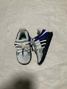 Adidas toddler shoes Nmd/ultra Boost Size 5k