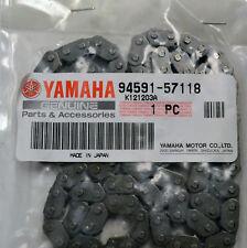 2003-2014 Yamaha YZ450F WR450F WR250R 250X OEM Cam Timing Chain