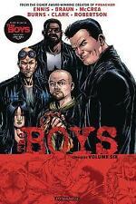 The Boys Omnibus Vol. 6 - 9781524113377