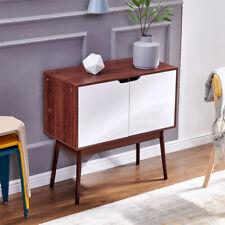 Sideboard Storage Cabinet Cupboards Shelf Multi-Function Kitchen Room Furniture