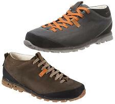 Aku bellamont plus zapatos caballero wanderhalbschuhe outdoor trekking