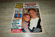 Neue Welt Nr.49/1972 TB Marika Kilius,Romy Schneider,Erik Ode,Wencke Myhre