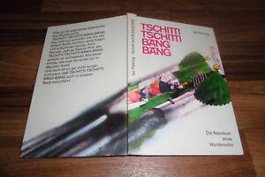 Ian Fleming+John Burningham -- WUNDERAUTO TSCHITTI TSCHITTI BÄNG BÄNG // 1965