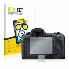 Canon EOS R5 , BROTECT® AirGlass® Premium Glass Screen Protector, Anti-Scratch