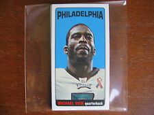 2012 TOPPS PHILADELPHIA EAGLES *TALL BOY 1965 STYLE* MINI TEAM SET 6 CARDS