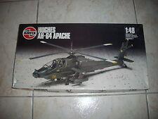 AIRFIX HUGHES AH-64 APACHE 1/48