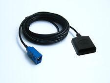 GPS Antenna for Clarion NZ500 NX500 NP400 NX409 Navigation Headunit Blue5