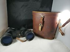 Vintage TASCO  7 x 50 BINOCULARS B162 no 23414 plus case