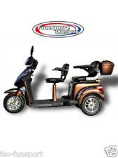 Elektromobil-Seniorenmobil-Dreirad-Scooter-Elektrorollstuhl