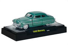 M2 MACHINES 1/64 1949 MERCURY COUPE Release 20  M2 item 12-33