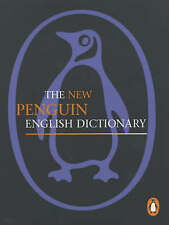 The New Penguin English Dictionary (Penguin Reference Books), , Excellent Book