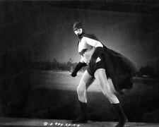 8x10 Print Robert Lowery Batman and Robin Columbia 1949 #3654