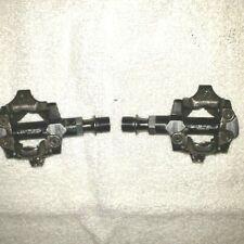 Used Shimano XTR PD-M9000 MTB Pedal Set