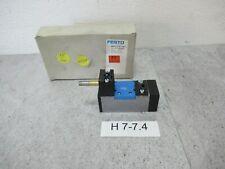 Festo MFH-5/2-D-1-FR-C Festo 151016 X302 Pneumatic Valve 5/2 3-10bar Unused
