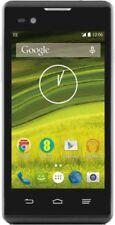 """Teléfonos móviles libres con conexión 4G con memoria interna de 8 GB 4,0-4,4"""""""