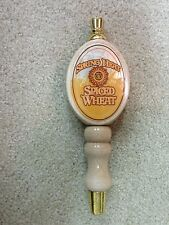 Spring Heat Spiced Wheat Tap Handle Beer bar pub keg Kegerator