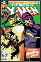 UNCANNY X-MEN 142  NM-/9.2  -  Part 2 of Days of Future Past!