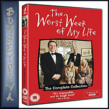 THE WORST WEEK OF MY LIFE COLLECTION- COMPLETE SERIES 1 & 2 + XMAS *BRAND NEW**