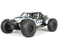 "AXI90025 Axial Racing ""Yeti"" 1/10 4WD Electric Rock Racer Kit"