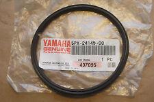 YAMAHA XV17  XV19  2002>  GENUINE NOS FUEL PUMP BRACKET DAMPER - # 5PX-24145-00