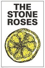 Stone Roses Memorabilia Posters