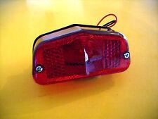 LUCAS L564 Type Tail light BOBBER Triumph BSA Norton