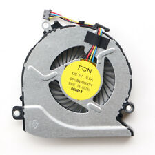 New Original HP 15-ab030tx 15-ab032tx 15-ab219tx 15-ab522tx Cpu Cooling Fan