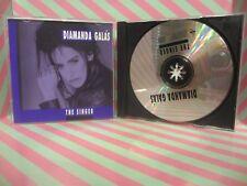 DIAMANDA GALAS The Singer CD CDSTUMM103