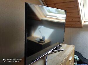 Samsung Ue40h6270 Fernseher mit wifi und Reciver  funktioniert super