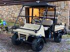 Kawasaki 2510 Mule UTV ATV side by side 4x4 locking diff 25+MPH all terrain veh