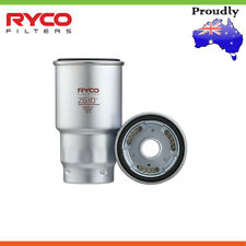 New * Ryco * Fuel Filter For TOYOTA LITEACE CR41;51 2L 4Cyl 11/1996 -12/1998