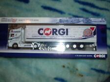 Corgi Roadscene Modern 1:76 Truck CC18108/A Scania Fridge Collector Club Model