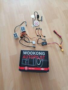 Wookong M Autopilot Multicopter Steuerung DJI