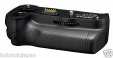 Genuine PENTAX Battery Grip D-BG4 for For K-5 / K-7 From Japan dust drip proof