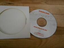 CD Punk Havalina - Space Love & Bullfighting (13Song) Promo TOOTH & NAIL cd only