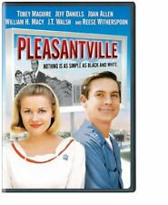 Pleasantville (Dvd) (Rpkg) Used!
