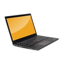 Lenovo THINKPAD T460s Intel Core i5-6300U 2,4GHz 20GB RAM Du 256GB Nvme