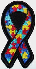 AUTISM SUPPORT PATCH -  NEW AUTISM PATCH