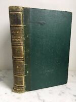 Histoire Di Francia Per Anquetil Per M.Th.burette Volume Quarto 1853