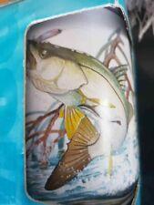 Guy Harvey nueva serie de bajura Taza de pesca carpa del ventilador