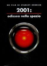 2001 ODISSEA NELLO SPAZIO DVD