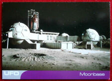 UFO - Series Two - Card #29 - Moonbase - Unstoppable Cards Ltd 2018
