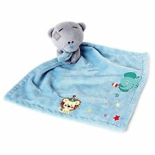 Me To You Tiny Tatty Teddy Baby Collectors Comforter - Little Boy