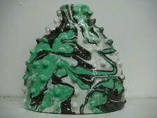 Handcrafted Decorative Vase modern pattern design Art